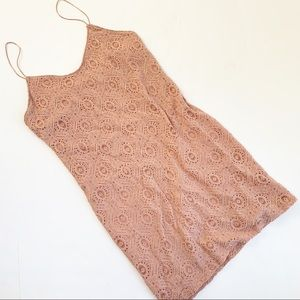 3 for $25 Forever 21 Spaghetti Strap Lace Dress